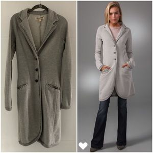 Elizabeth & James Fleece Duster